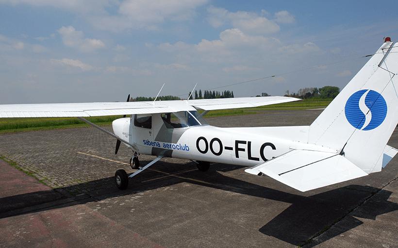 Sabena Aeroclub - Fleet
